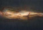 Abraham Brewster, Dawn, 2004. Oil on Canvas